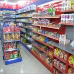 Supermarket-Display-Shelves